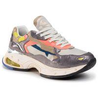 Sneakersy PREMIATA - Sharky 0024 Multicolor, w 7 rozmiarach