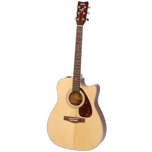 fx 370 c gitara elektroakustyczna marki Yamaha