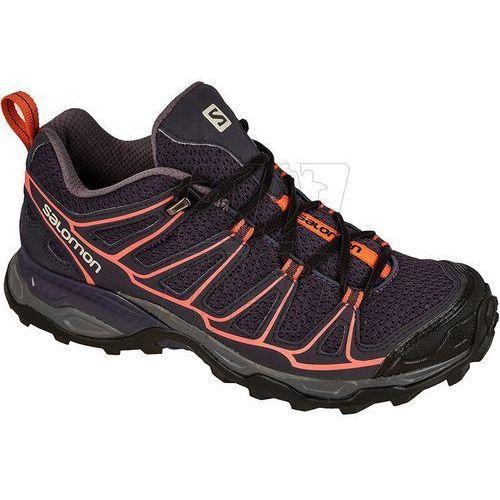 Buty trekkingowe Salomon X Ultra Prime W L39184300