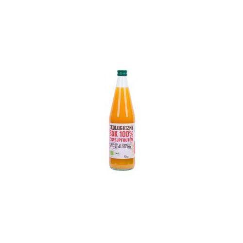 Sok z grejpfrutów 100% BIO 750 ml - Ekowital (5908249971851)