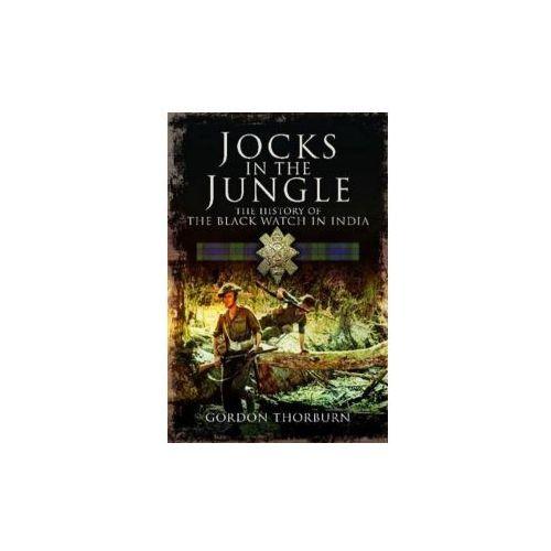 Jocks In The Jungle, Thorburn, Gordon