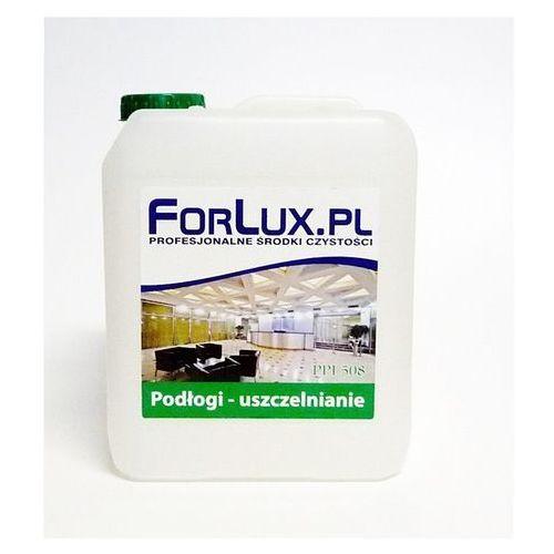 Preparat do uszczelniania różnego rodzaju podłóg przed położeniem polimerów 5l marki Forlux