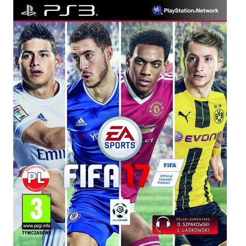 Fifa 17 - gra PS3
