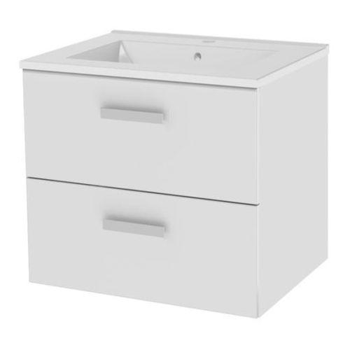 Mirano Zestaw szafka z umywalką belluno 50 cm (5908271109116)
