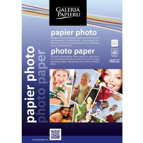 Papier fotograficzny GALERIA PAPIERU Photo Glossy PR 240g 13x18 cm 50 ark.