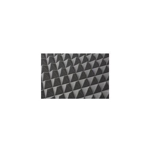 Bitmat Mata akustyczna piramidka 4cm samoprzylepna. Najniższe ceny, najlepsze promocje w sklepach, opinie.