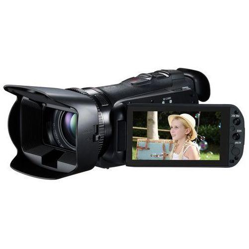 Canon HF G25 - kamera cyfrowa