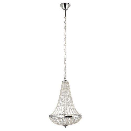 Markslojd Granso 104890 lampa wisząca kryształowa 2x40w e14
