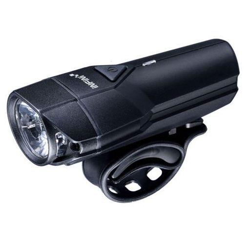 Lampka rowerowa przednia infini lava 500 10w czarny (4712123269504)