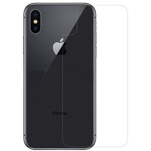 Szkło ochronne Perfect Glass na tył Apple iPhone X / 10