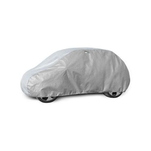 Citroen c1 i ii 2005-2014, od 2014 pokrowiec na samochód plandeka mobile garage marki Kegel-błażusiak