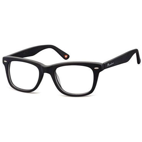 Okulary korekcyjne  ma83 mae marki Montana collection by sbg