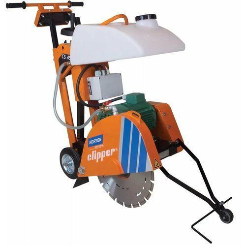Norton clipper cs451 e elektryczna przecinarka do posadzek 70184601973