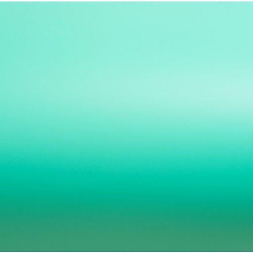 Folia Lux polymeric turkusowy szer. 1,52m MPW47 ()