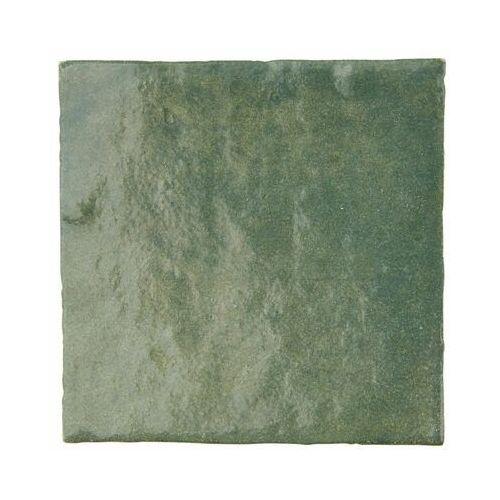 Glazura Zellie Vert 10 X 10 Polcolorit (8011373628687)
