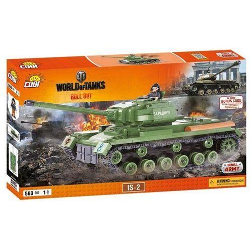 Armia WOT IS-2 560 EL. - DARMOWA DOSTAWA!