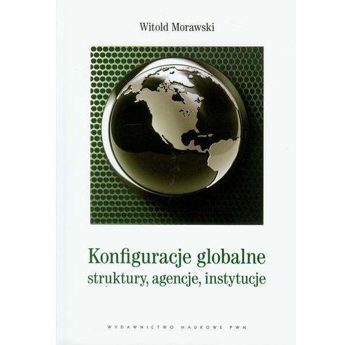 Konfiguracje globalne Struktury agencje instytucje (2010)
