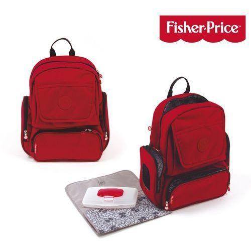 Fisher price plecak pielęgnacyjny fisher price (fp10027) darmowy odbiór w 21 miastach!