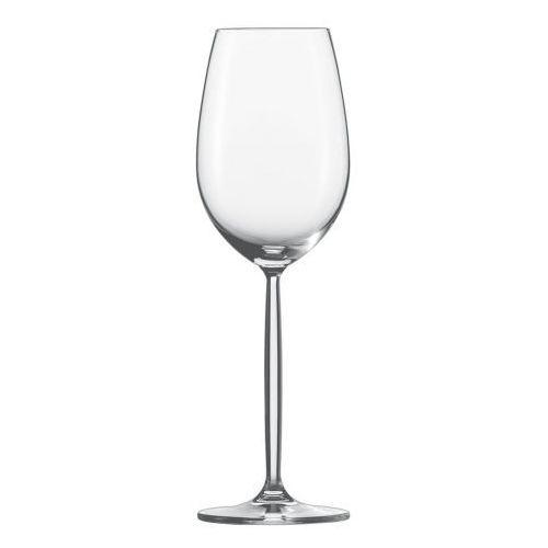 diva kieliszki do białego wina 302ml 6szt marki Schott zwiesel