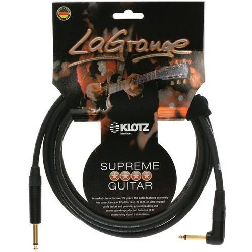 KLOTZ LAGPR0600 LaGrange kabel gitarowy 6 m