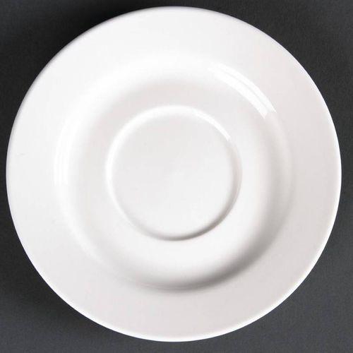Spodek porcelanowy 14cm | 6 szt.