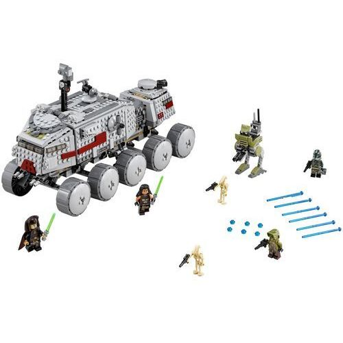 LEGO Star Wars 75151 Turbo Czołg