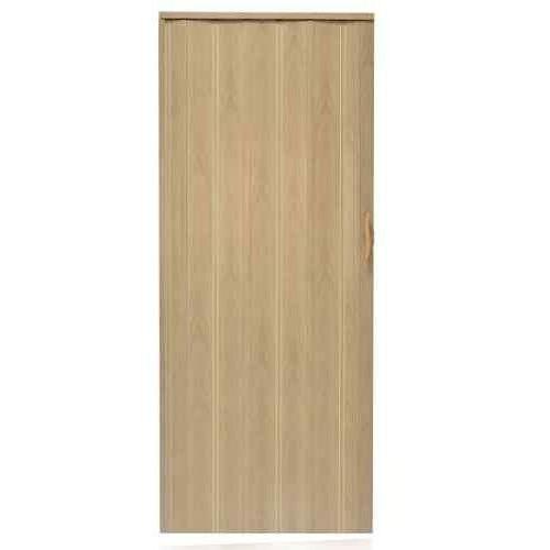 Drzwi harmonijkowe 008p 50 dąb sonoma mat 80 cm marki Gockowiak