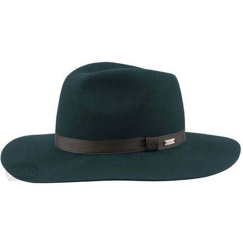 Coal Nowy kapelusz the horizon forest green r.l -75% ceny