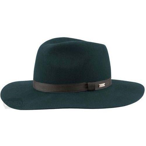 Coal Nowy kapelusz the horizon forest green rozmiar l