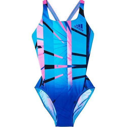 Adidas Kostium kąpielowy INF PL PR 1PC AY2827 rozmiar 38