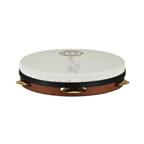 Meinl percussion Pav10ab-m-tf shell-tuned pandeiro - naciąg syntetyczny.