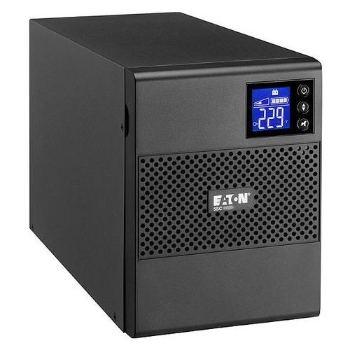 Zasilacz awaryjny UPS Eaton 5SC 500VA, 5SC500i