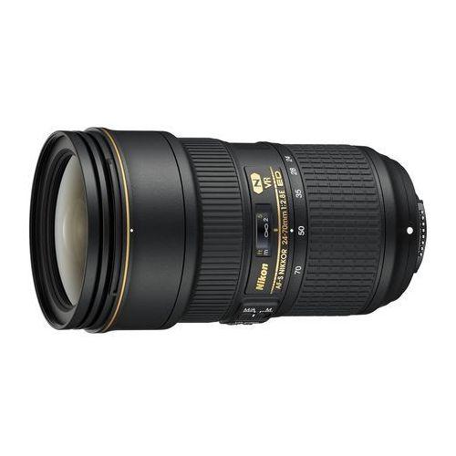 af-s 24-70mm f/2.8e ed vr - produkt w magazynie - szybka wysyłka! marki Nikon