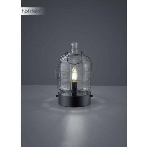 Trio ASTRID lampa stołowa Czarny, 1-punktowy - Vintage - Obszar wewnętrzny - ASTRID - Czas dostawy: od 2-3 tygodni (4017807286533)