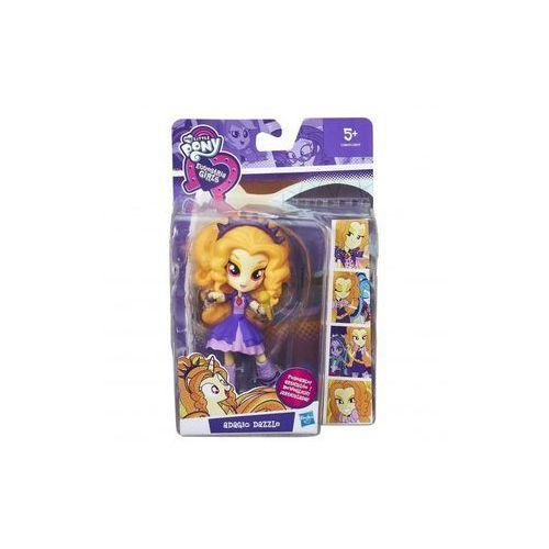 Hasbro My little pony eg mini lalka podstawowa, adagio dazzle (5010993362066)