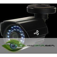 Eltrox Kamera 4w1 cvbs/cvi/tvi/ahd 3.6mm hd 720p