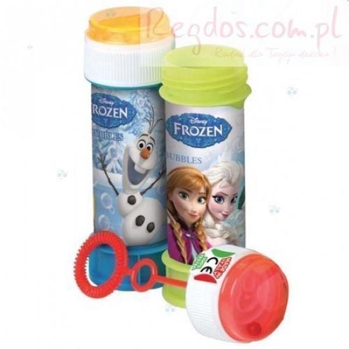 Bańki mydlane frozen 60ml marki Brimarex