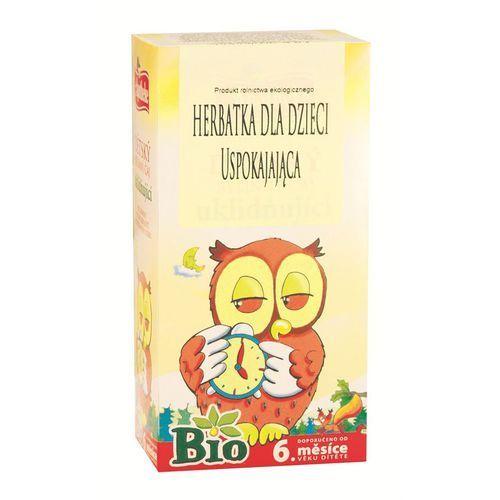 Herbata dla dzieci Uspokajająca BIO 20x1,5g Apotheke