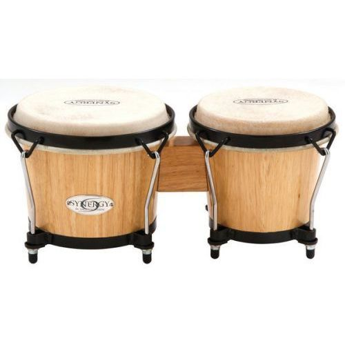 Toca (TO802108) Bongo Synergy Series Natural