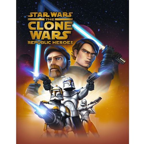 Star Wars The Clone Wars Republic Heroes (PC)