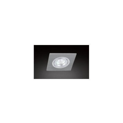 Orlicki design Filo alluminio oprawa do zabudowy