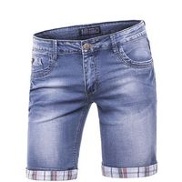 Spodenki jeansowe GM418, Spodenki jeansowe GM418