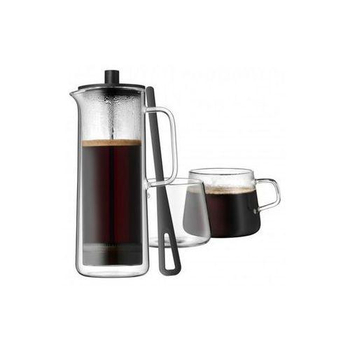 WMF Zaparzacz FRENCH PRESS 0.75l+2 filiżanki Coffe Time