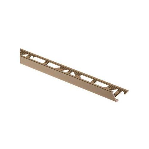 Profil wykończeniowy zewnętrzny kątowy aluminium marki Easy line