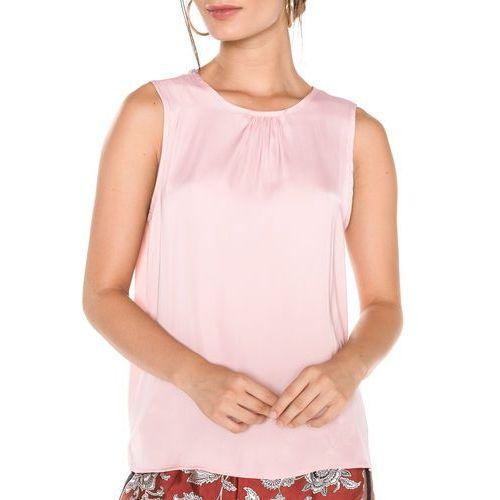 Vero Moda Ida Top Różowy XL