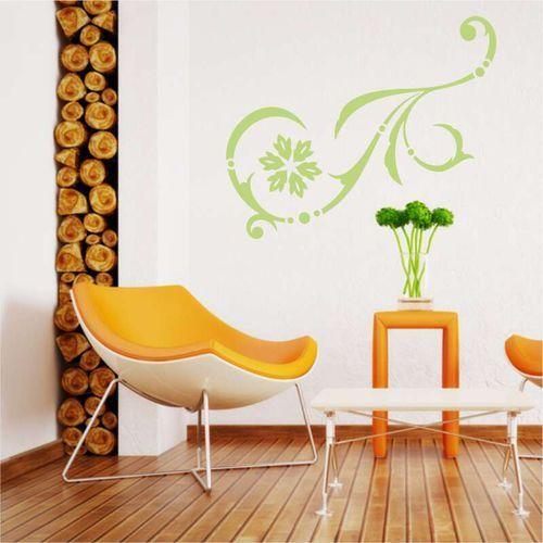 Szablon do malowania motyw dekoracyjny 2216 marki Wally - piękno dekoracji