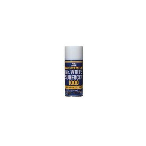 Mr.hobby podkład biały w sprayu 170ml (4973028512816)