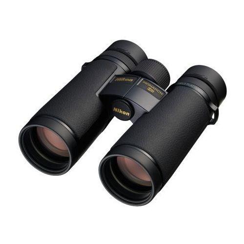 Nikon lornetka MONARCH HG 10X42 BAA794SA dostawa i szelki GRATIS