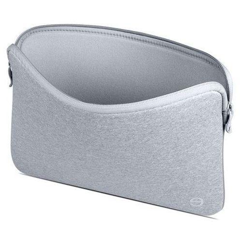 Be.ez LA robe Mix-Grey - Pokrowiec MacBook Pro 15
