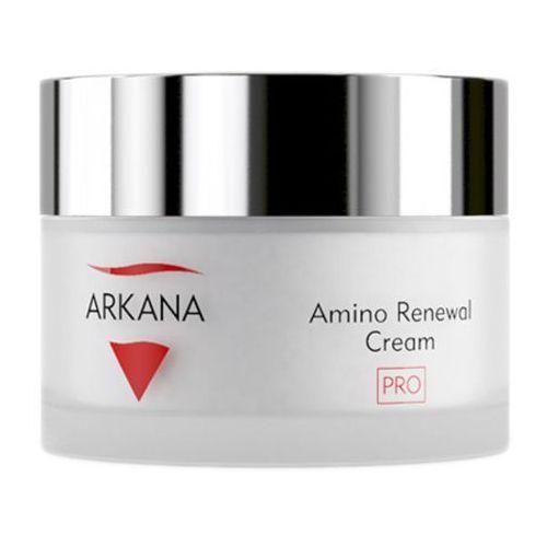 Arkana amino bio renewal cream bioodnawiający krem z aminokwasami (32015)